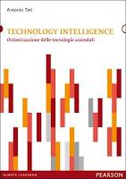Technology intelligence. Ottimizzazione delle tecnologie aziendali