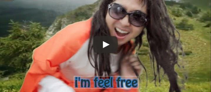 Video Parodi Kocak Gaya Centil Syahrini di Italy