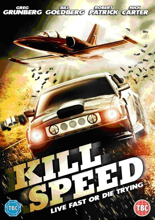 Hủy Diệt Tốc Độ - Kill Speed (2010)