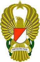Penerimaan Bintara TNI AD 2012