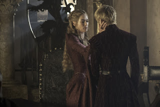 Lannister 'Mysha' Game of Thrones