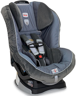 Britax Pavilion 70-G3 Convertible Car Seat