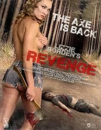 Lizzie Bordens Revenge Stream kostenlos anschauen