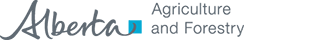 Alberta Agriculture and Forestry