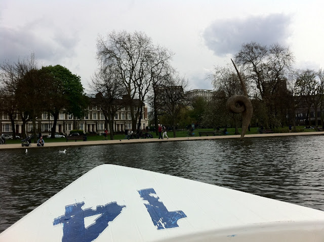 Victoria+Park+row+boat+Tower+Hamlets+London