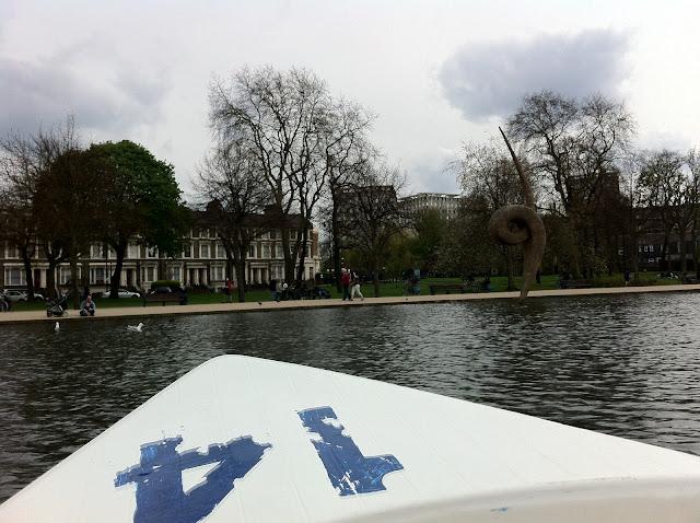 Victoria+Park+row+boat+Tower+Hamlets+London