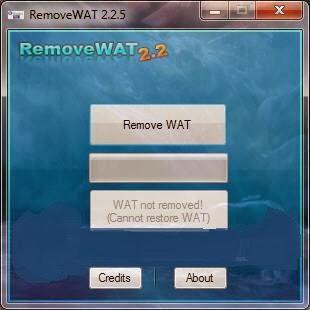 Cara Mengatasi This Copy of Windows is Not Genuine di Windows 7
