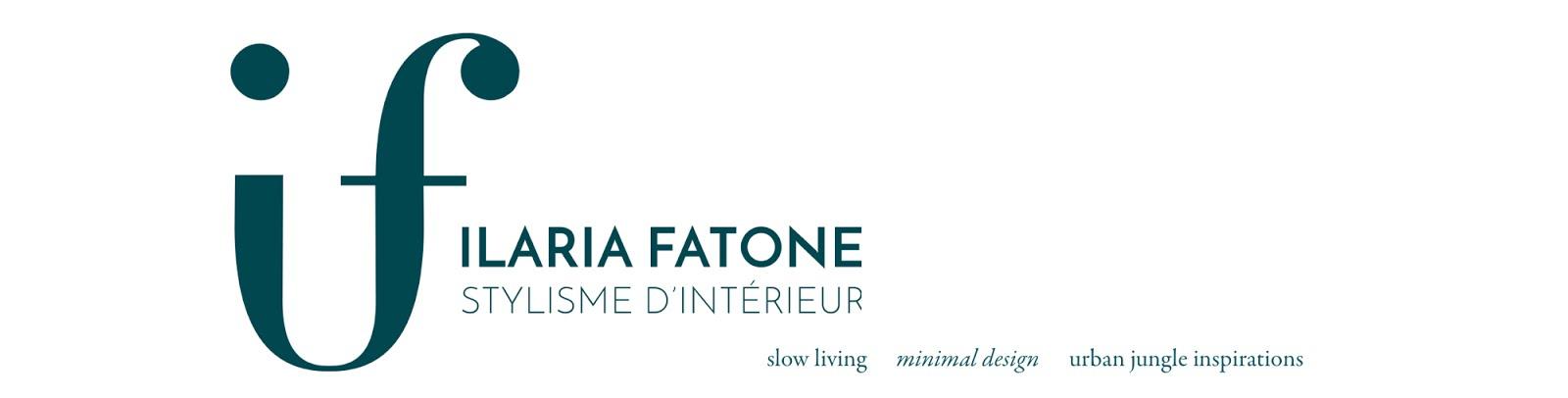 Ilaria Fatone ⎟décoration d'intérieur Aix-en-Provence, Marseille