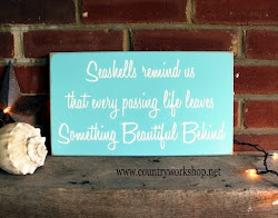 Seashells Remind Us
