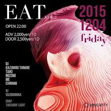 EAT @MINORITY