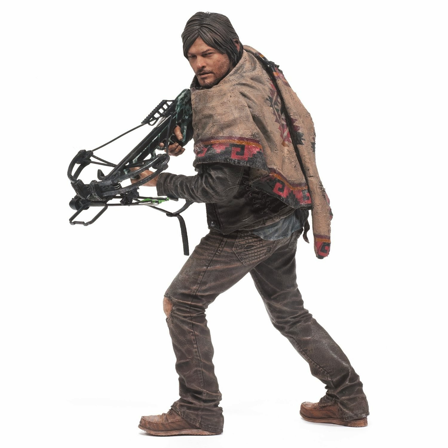 Figura regalo Daryl Dixon Walking Dead