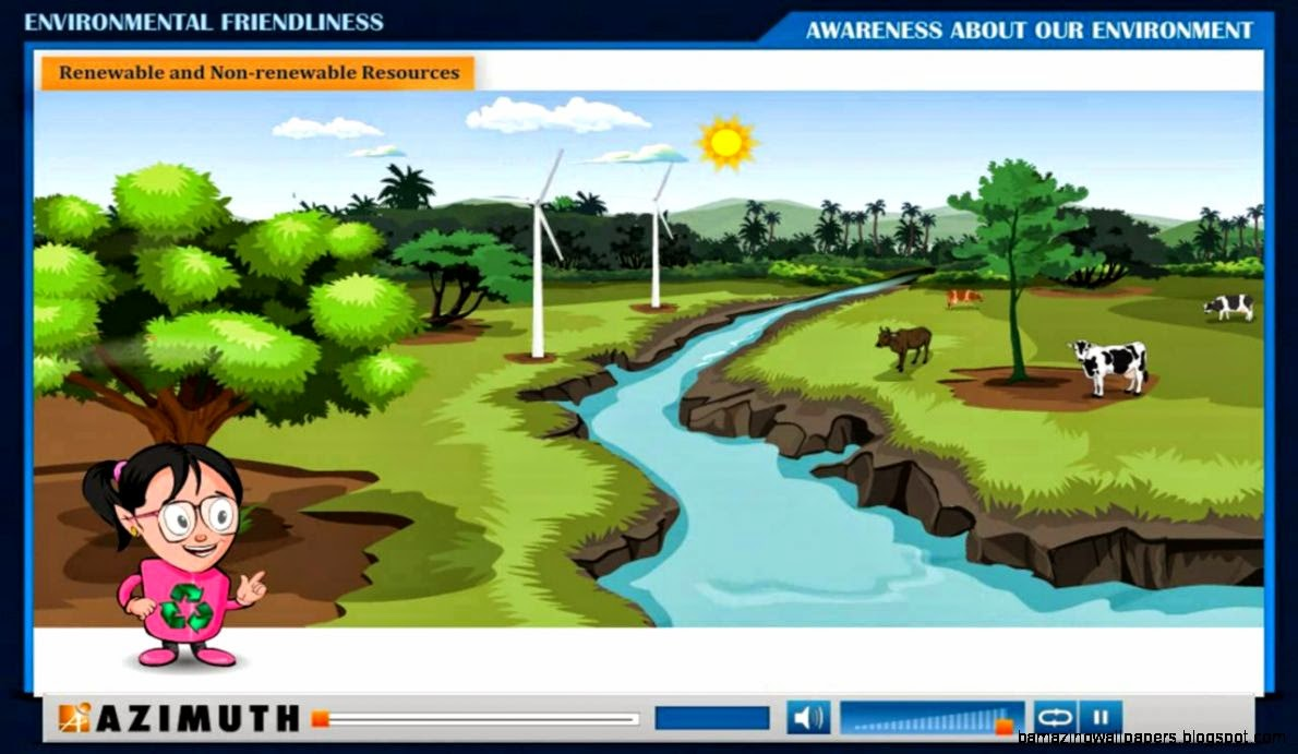 Renewable and Non renewable Resources   YouTube