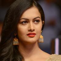 Shubhra ayyappa photo gallery in saree at pratinidhi movie audio launch