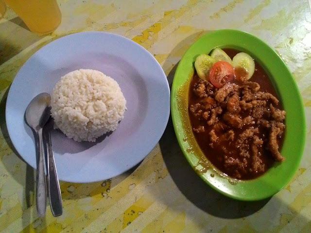 Tempat Makan Seafood Enak di Bandung