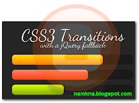 Thuộc tính Transition trong CSS3