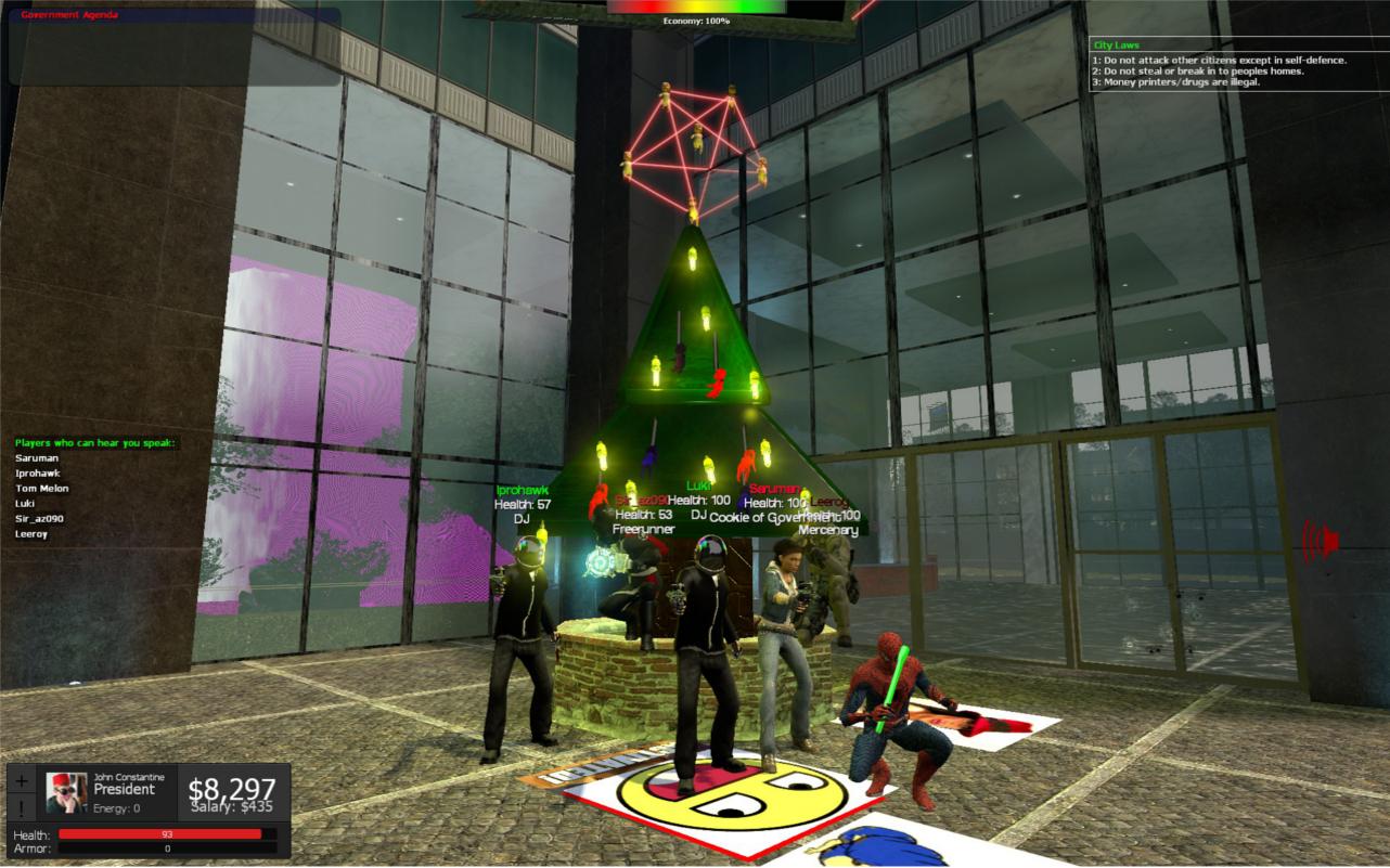 Merry Crystal Christmas 4000_screenshots_2014-12-18_00003