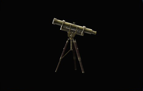 Brass Telescope preview