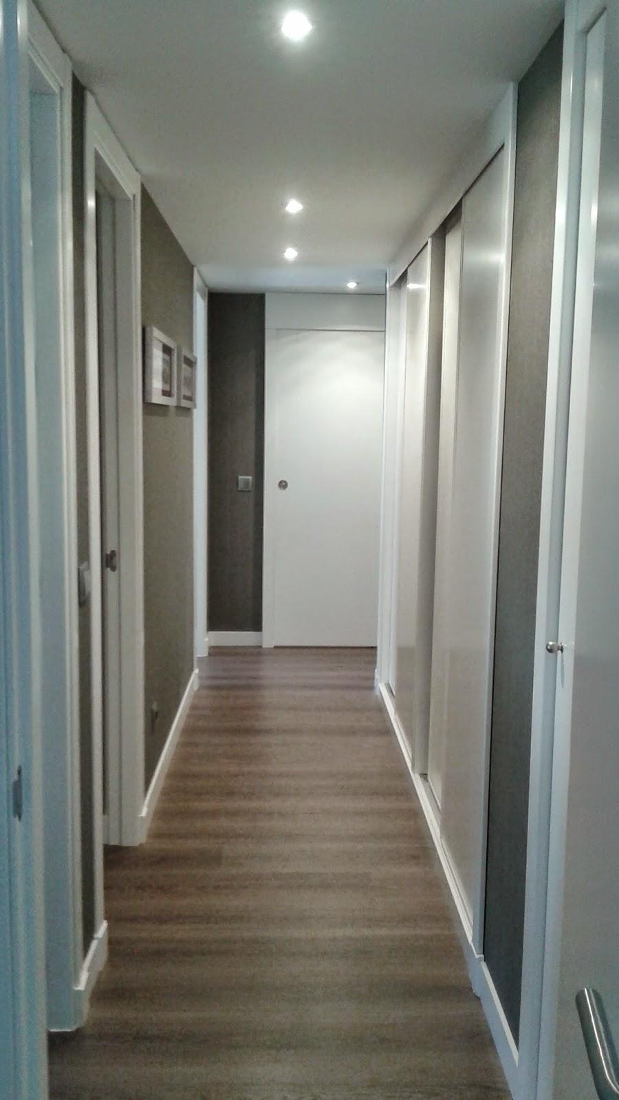 Marta decoycina reforma completa piso 130 m2 obra y for Rodapie negro