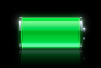 iPhone 5S Improved Battery Life