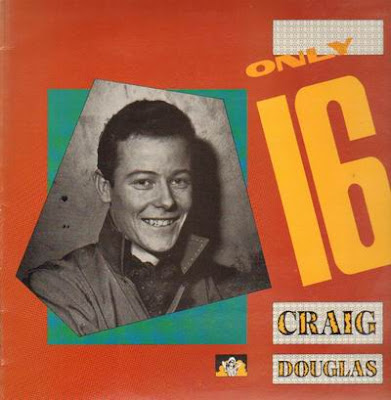 Craig Douglas - 5 Albums