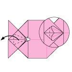 Birdbox Origami