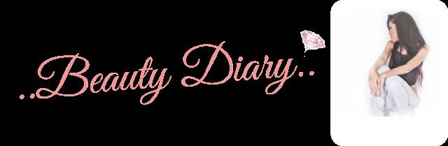 ..Beauty Diary..