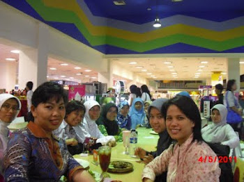 my friends at Malang