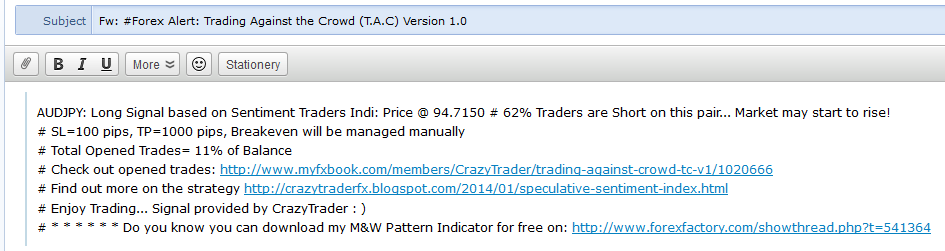 W forex 6 email