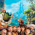 The Croods (2013)  Brrip | Hindi Dubbed | HD 720p
