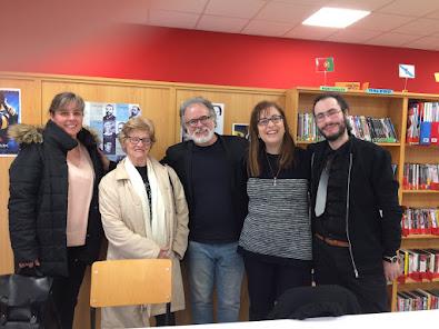 Coordenação dos eventos em Galícia/Espanha