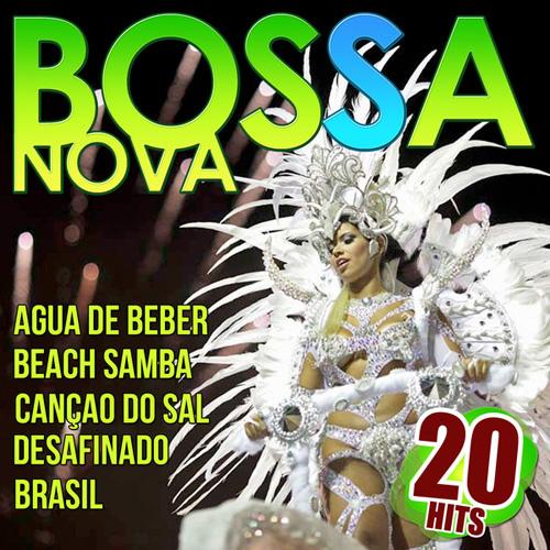 Baixar CD 947ab7bbba140c3fd42efbc287a13566 V.A   Bossa Nova 20 Hits (2012)