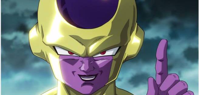 Dragon Ball Z: Fukkatsu no F BeritaSuperhero.Com