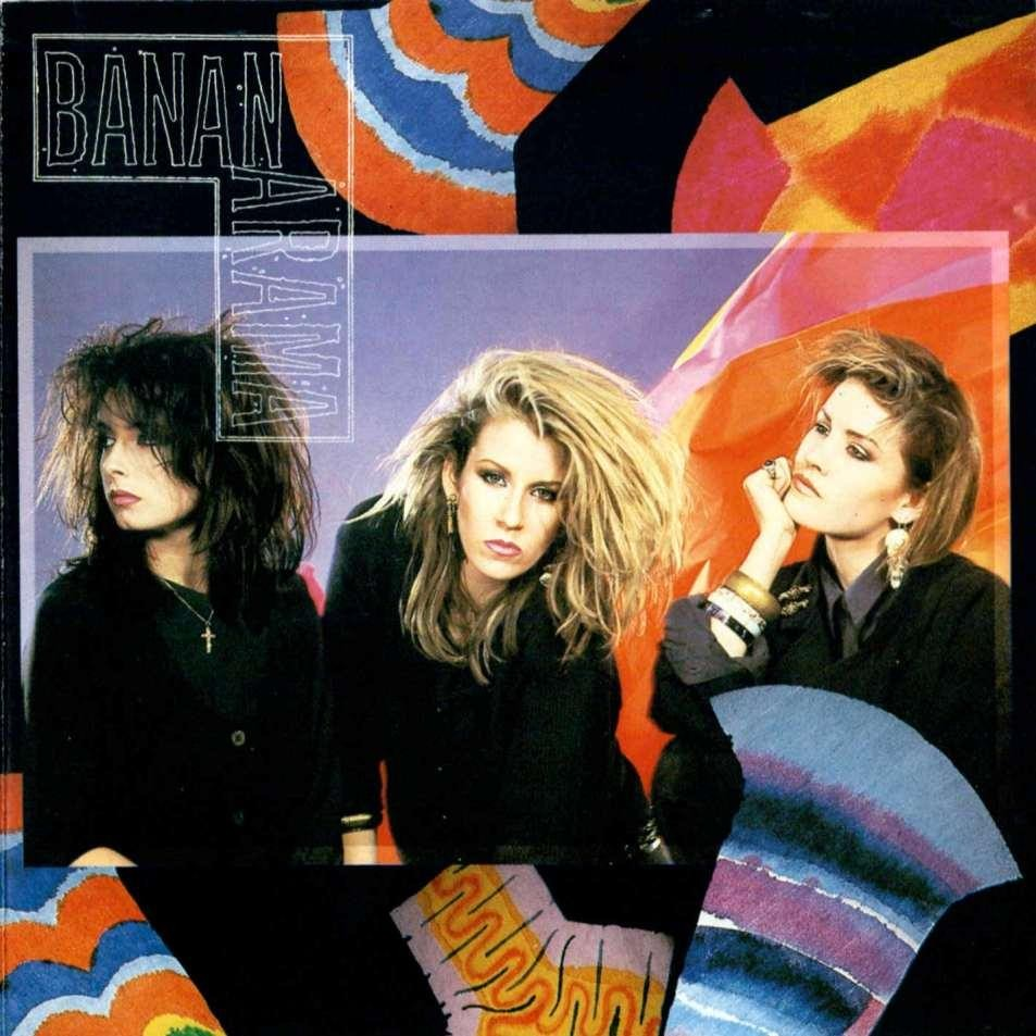 bananarama - photo #1