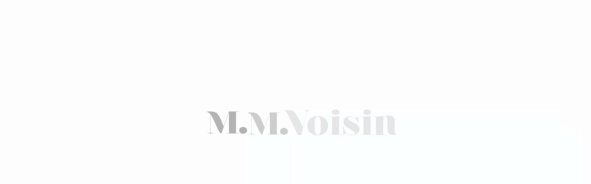 m.m. Voisin