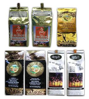 ag Kona Coffee