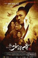 Shaolin (2011) online y gratis