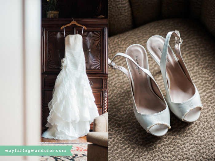 Kari + Chad's Mountaintop Destination Wedding at Kilkelly's in Blowing Rock, NC | Boone Wedding Photographer