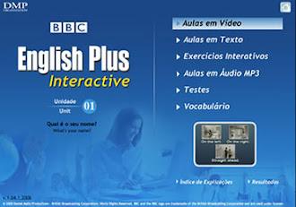 BBC English - curso de INGLÊS