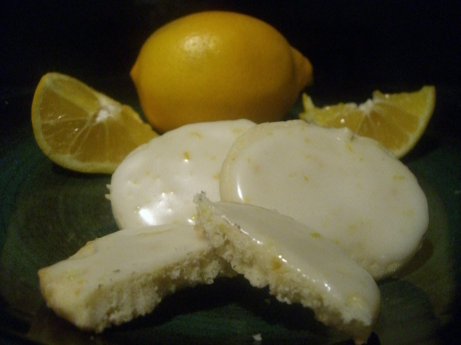 Download image Lemon Icebox Cookies PC, Android, iPhone and iPad ...