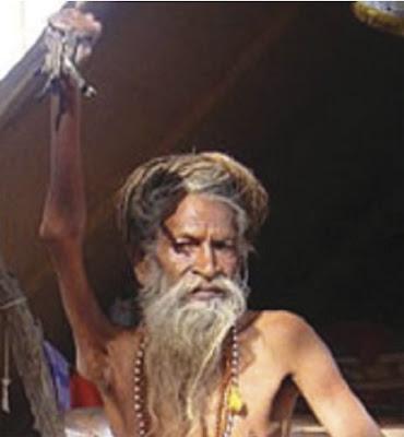 Manhant Amar Bharti Ji