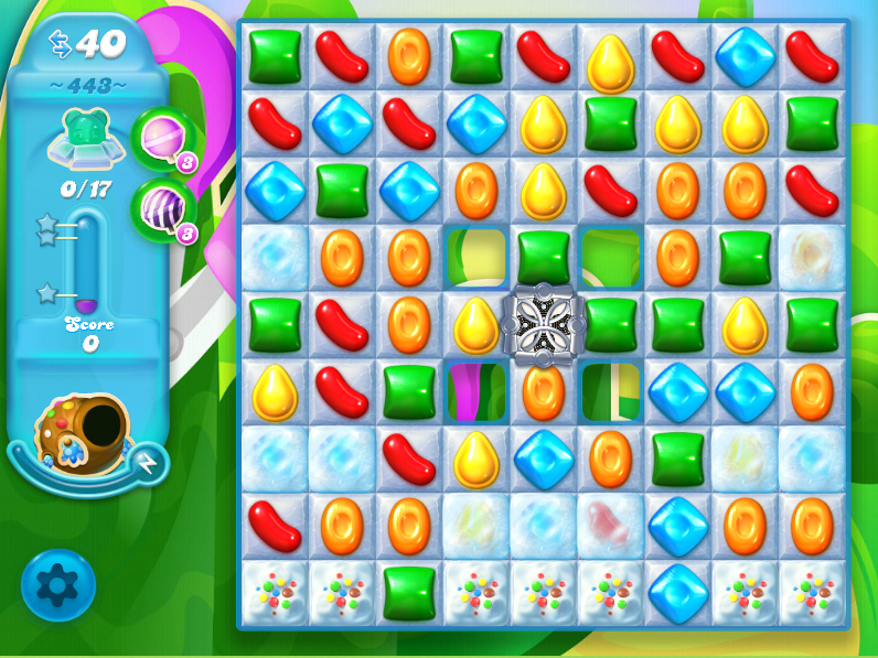 Candy Crush Soda 443