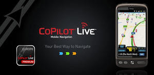 copilot live premium europe for android