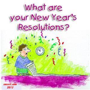 New Year Resolutions, New Year Resolutions Facebook Status, New Year Resolutions Twitter Status, New Year Resolutions Funny Status