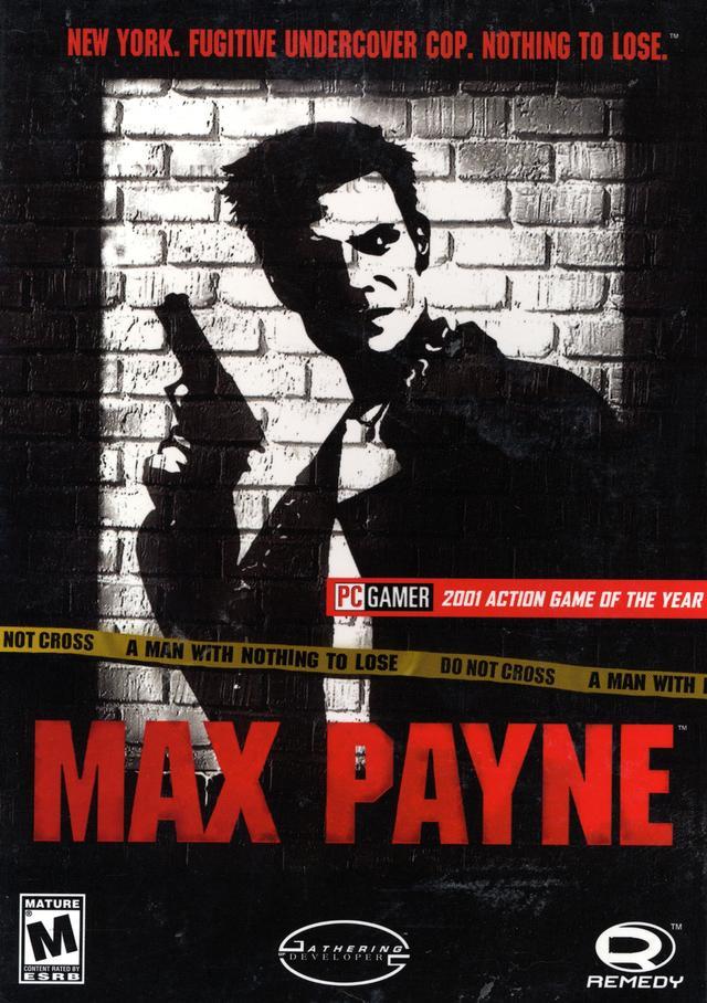 Max Payne 2 Para Pc