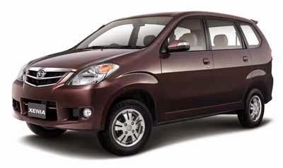 Harga sewa mobil avanza harian di surabaya terbaru 2014