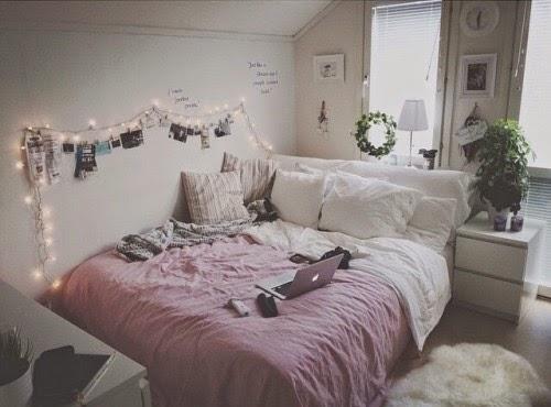Verhoging In Slaapkamer : Anywhere ally bedroom inspiration