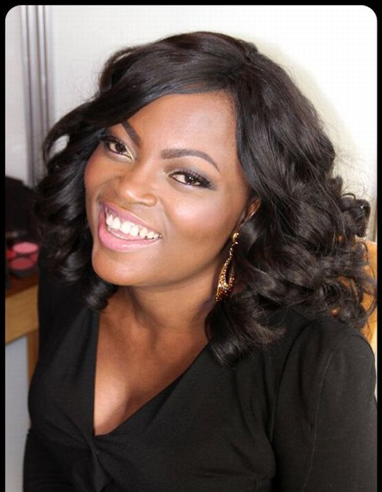 Gbenga Adeyinka's Laffmatazz