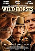 Wild Horses (2015) ()