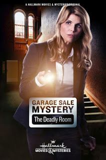 Watch Garage Sale Mystery: The Deadly Room (2015) movie free online