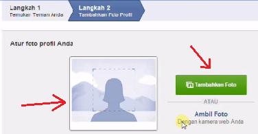 Cara Daftar Dan Membuat Facebook Terbaru 2015